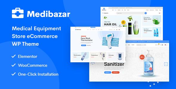 Review: Medibazar - Medical WooCommerce Theme free download Review: Medibazar - Medical WooCommerce Theme nulled Review: Medibazar - Medical WooCommerce Theme
