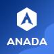 Anada - Data Science & Analytics Saas WordPress Theme - ThemeForest Item for Sale