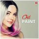 Oil Art Photoshop Action - GraphicRiver Item for Sale