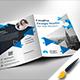 Presentation Folder Bundle_2 in 1 - GraphicRiver Item for Sale