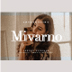 Mivarno - GraphicRiver Item for Sale