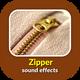 Zipper Sound Effects