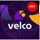 Velco University Presentation Template - GraphicRiver Item for Sale