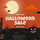 Halloween Opener - VideoHive Item for Sale