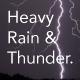 Thunder & Rain 2