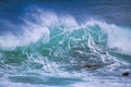 Waves, Walker Bay Nature Reserve, South Africa - PhotoDune Item for Sale
