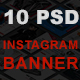 Instagram Sale Banners - GraphicRiver Item for Sale