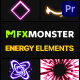Energy Pack | Premiere Pro MOGRT