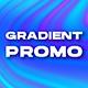 Gradient promo - VideoHive Item for Sale