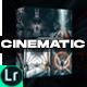 25 Cinematic Lightroom Presets - GraphicRiver Item for Sale