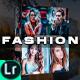 Fashion HDR Lightroom Presets - GraphicRiver Item for Sale