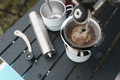 coffee drip process in the morning - PhotoDune Item for Sale