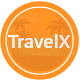 TravelX - Ultimate Hotel Tours Travels Booking System - CodeCanyon Item for Sale