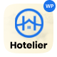 Hotelier - WordPress Hotel Booking Theme