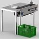Basket Test Machine - 3DOcean Item for Sale
