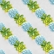 Seamless Pattern with Succulents. Beautiful Floral - GraphicRiver Item for Sale