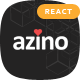 Azino - React Next Nonprofit Charity Template - ThemeForest Item for Sale