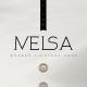 The Melsa – Modern Ligature Sans - GraphicRiver Item for Sale