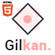 Gilkan - Dermatology and Skin Care HTML5 Template - ThemeForest Item for Sale