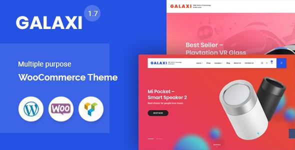 Review: Galaxi - Tech WooCommerce WordPress Theme free download Review: Galaxi - Tech WooCommerce WordPress Theme nulled Review: Galaxi - Tech WooCommerce WordPress Theme