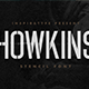 Howkins - GraphicRiver Item for Sale