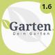 Garten - Farmer Shop WooCommerce Theme - ThemeForest Item for Sale