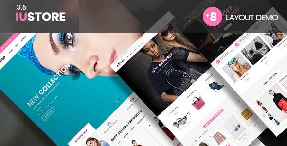 Review: Lamer Fashion - WooCommerce WordPress Theme free download Review: Lamer Fashion - WooCommerce WordPress Theme nulled Review: Lamer Fashion - WooCommerce WordPress Theme