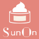SunOn - Skin Care Products Shopify Theme - ThemeForest Item for Sale