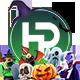 This Spooky Halloween