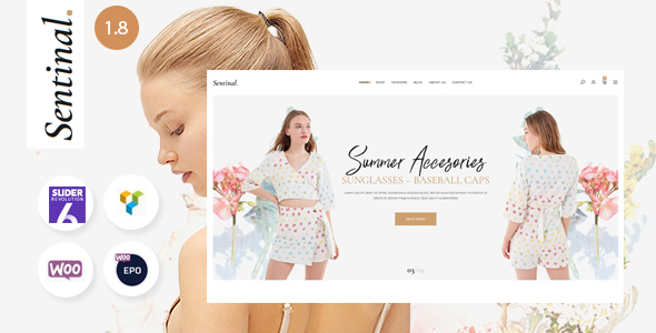 Review: Sentinal - Fashion  Modern Shop WooCommerce Theme free download Review: Sentinal - Fashion  Modern Shop WooCommerce Theme nulled Review: Sentinal - Fashion  Modern Shop WooCommerce Theme