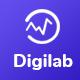 Digilab - SEO & Digital Marketing Agency Template - ThemeForest Item for Sale