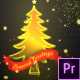 Christmas Wishes - Premiere Pro