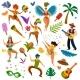 Brazilian Carnival - GraphicRiver Item for Sale