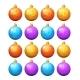 Christmas Tree Decoration - GraphicRiver Item for Sale