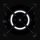 Glitch HUD Logo - VideoHive Item for Sale