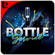 Bottle Service Flyer Template - GraphicRiver Item for Sale
