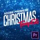 Christmas Opener - Premiere Pro