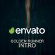 Hi-Tech Golden Runner Opener - VideoHive Item for Sale