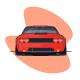 Sport Car - GraphicRiver Item for Sale