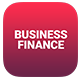 Business Finance - PowerPoint Infographics Slides - GraphicRiver Item for Sale