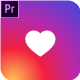 Social Media Project - for Premiere Pro