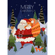 Christmas Cards with Simple Illustrations - GraphicRiver Item for Sale