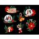 Christmas Décor - GraphicRiver Item for Sale