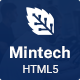 Mintech - IT Solutions & Services HTML5 Template - ThemeForest Item for Sale