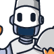 Robot Chef Vector Mascot - GraphicRiver Item for Sale