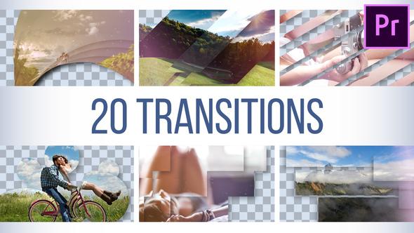 Creative Transitions