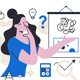 Analytics Abstract Illustration - GraphicRiver Item for Sale
