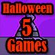 Halloween 5 in 1 Bundle - HTML5 Mobile Game - CodeCanyon Item for Sale