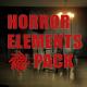 Horror Elements Pack - AudioJungle Item for Sale