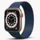 Apple Watch Series 6 44mm Aluminum Gold